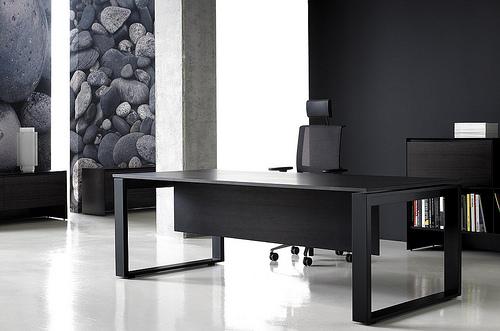Escritorios kuchi hogar donde todo me gusta - Mobiliario minimalista ...