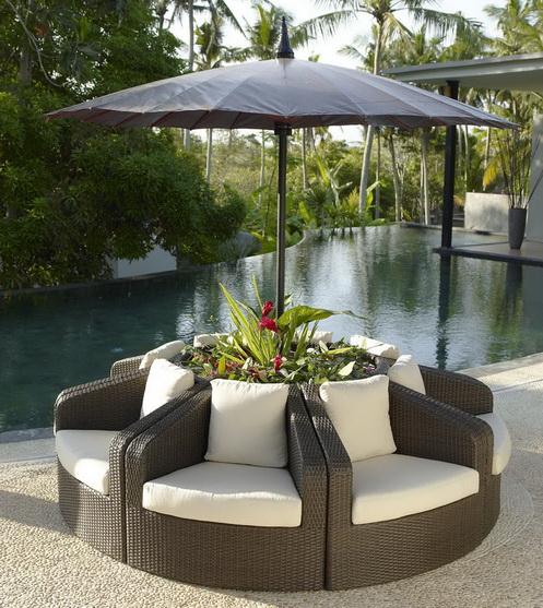 Ofertas de muebles de jardin idea creativa della casa e for Ofertas mobiliario jardin